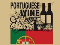 Португальское вино