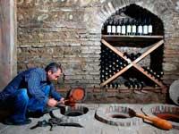 Заводы грузинских вин