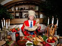 10 лучших грузинских ресторанов Москвы