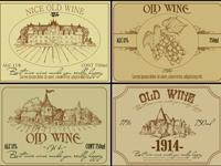 Вино как произведение искусства. Пьяные художники