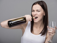 Как хранить вино после открытия
