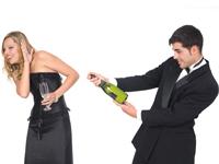 Как правильно открыть бутылку вина
