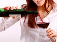 Как пить вино. Подача к столу