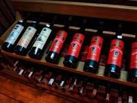 Грузинские марочные вина