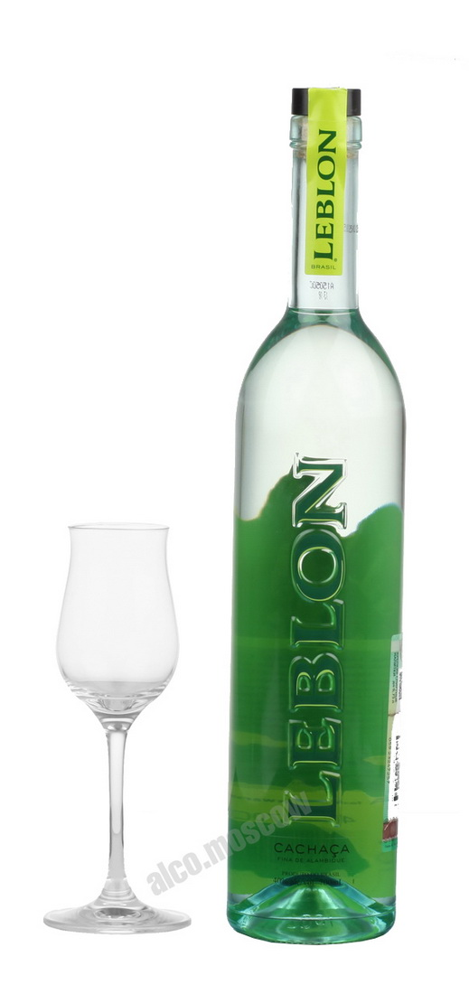 Leblon Leblon 700 ml Кашаса Леблон 0.7 л