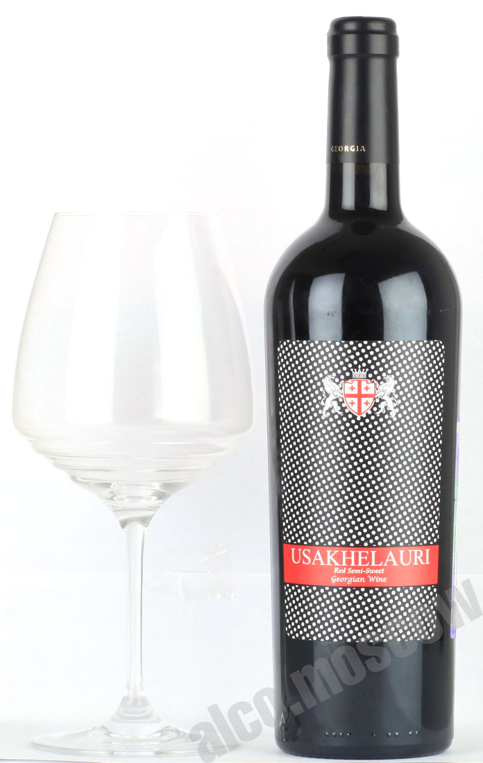 Marniskari Marniskari Usakhelauri Грузинское вино Марнискари Усахелаури
