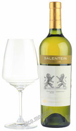 Salentein Reserve Chardonnay 2011 аргентинское вино Салентайн Резерв Шардоне 2011