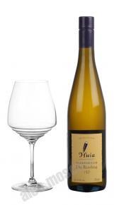Huia Riesling новозеландское вино Хуйа Риеслинг