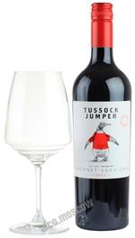 Tussock Jumper Cabernet Sauvignon 2012 аргентинское вино Тассок Джампер Каберне Совиньон 2012