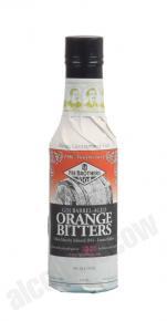 Fee Brothers Gin Barrel-Aged Orange биттер Фе Брозерс Джин Баррел-Эйдж Апельсин