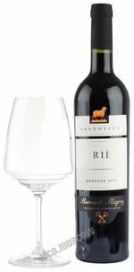 Bernard Magrez Aries 2016 аргентинское вино Бернар Магре Ариес 2016