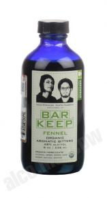 Bar Keep Fennel биттер Бар Кип Фенхель 0.236 л
