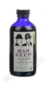 Bar Keep Lavender биттер Бар Кип Лаванда 0.236 л