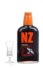 NZ бальзам Неприкосновенный запас