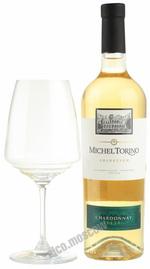 Michel Torino Coleccion Chardonnay 2013 аргентинское вино Мишель Торино Коллекшн Шардонне 2013