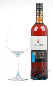 Херес Barbadillo Cream Вино Барбадийо Крим