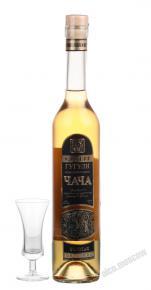 Водка виноградная Чача Золотая Гугули
