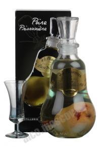 G.E. Massenez Eau-De-Vie Poire Williams французская водка Ж.Е. Массене О-Де-Ви Пленная Груша
