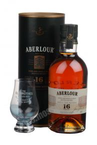Aberlour 16 years виски Аберлауэр 16 лет