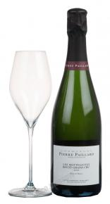 Pierre Paillard Les Mottelettes Шампанское Пьер Пайар Ле Мотелетте