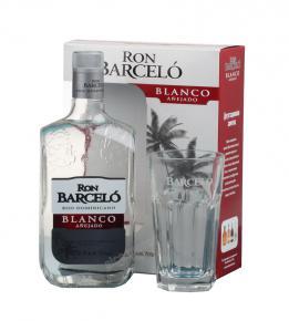 Barcelo Blanco ром Барсело бланко