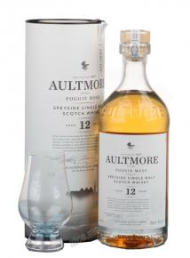 Aultmore 12 Year Old виски Олтмор 12 лет