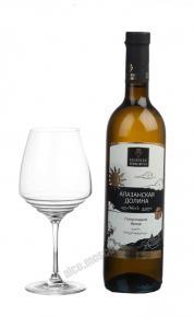 Chateau Orkhevi Alasanskaya dolina грузинское вино Шато Орхеви Алазанская долина