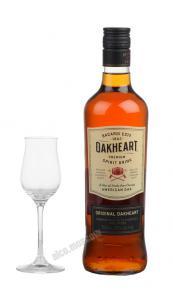 Rum Bacardi Oakheart Ром Бакарди Оакхарт