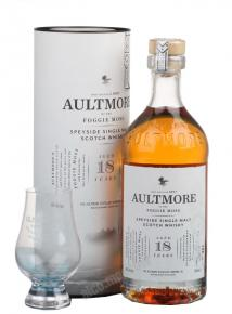 Aultmore 18 Year Old виски Олтмор 18 лет