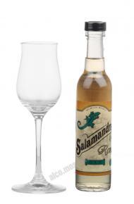 Salamandra Fest Oro Ром Саламандра Фэст Оро 0,25 л