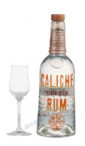 Caliche Ром Каличе Пуэрто-Рико