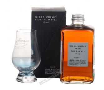 Nikka Whisky The Barrel Виски Никка Фром зе Бэррел