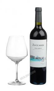 Zuccardi Malbec Viesta Flores Вино Зуккарди Мальбек Виста Флорес