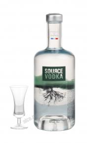 Vodka Source Водка Сурс