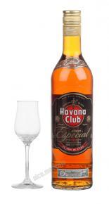 Havana Club Anejo Especial Ром Гавана Клуб Аньехо Эспесиаль
