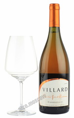 Villard Estate Esencia Grand Reserva 2003 чилийское вино Виллард Эстейт Эсенсия Гран Резерв Шардоне 2003