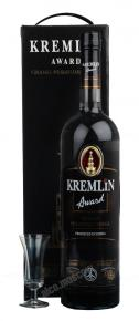 Kremlin Award Водка Кремлин Эворд 1.5l в п/у