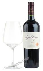 Apaltagua Envero Gran Reserva 2012 чилийское вино Апальтагуа Энверо Гран Резерва 2012