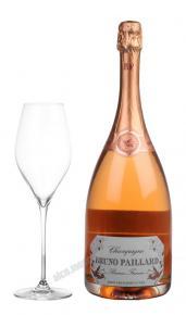 Bruno Paillard Rose Premiere Cuvee Шампанское Брюно Пайар Розе Премьер Кюве