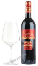 Massaya Classic ливанское вино Массайа Классик