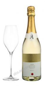 Sekt Weingut Mayer Am Pfarrplatz Австрийское шампанское Сект Майер Ам Пфаррплатц