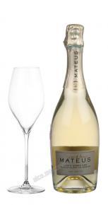 Mateus португальское шампанское Матеуш