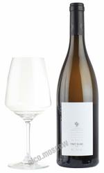 Usadba Divnomorskoe Pinot Blanc российское вино Усадьба Дивноморское Пино Блан