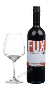Fux 2015 Австрийское Вино Фукс 2015г