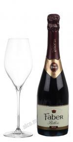 Faber Rotlese Mild Немецкое Шампанское Фабер Букет