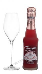 Fresita Natural Origin Чилийское Шампанское Фрезита Натурал Ориджин