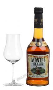 Montre Бренди Мотрэ