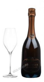 Drappier Grande Sendree 2006 Французское Шампанское Драпье Гранд Сандре 2006г