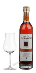 Campagnere VSOP 4 years Коньяк Кампаньер VSOP 4 года