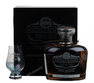 Teeling Single Malt Irish Whiskey 30 yrs виски Тилинг Сингл Молт Айриш Виски 30 лет п/у